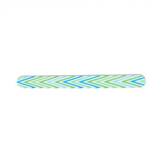 Wodoodporny papierowy pilnik do paznokci