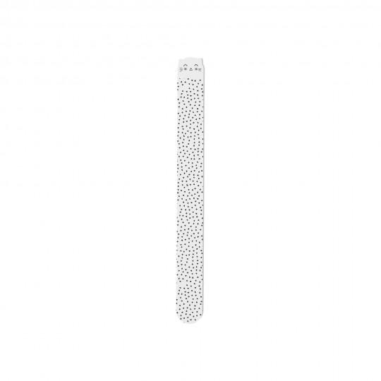 Paper nail file – Cat print