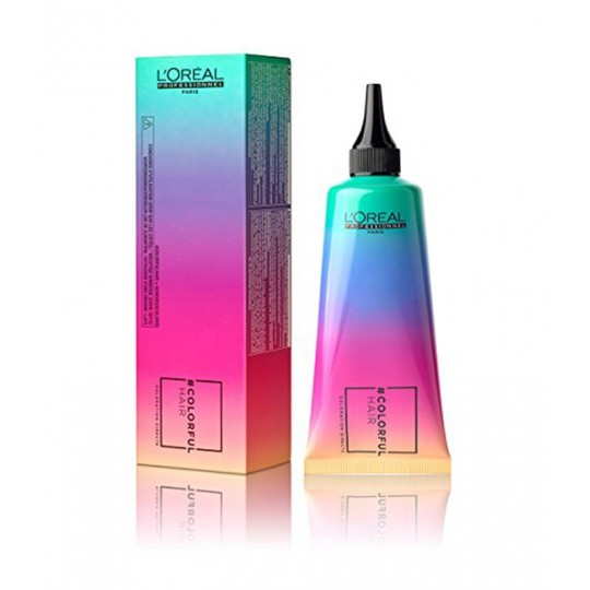 L'Oréal Professionnel Colorful Hair Tinte Semipermanente cabello 90ml - 1