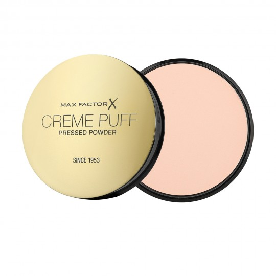 MAX FACTOR Creme Puff Puder w kompakcie 21g