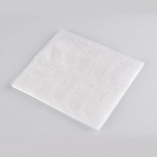 EKO-HIGIENA Tiras desechables protectoras para coloración de pestañas con henna 100unid.