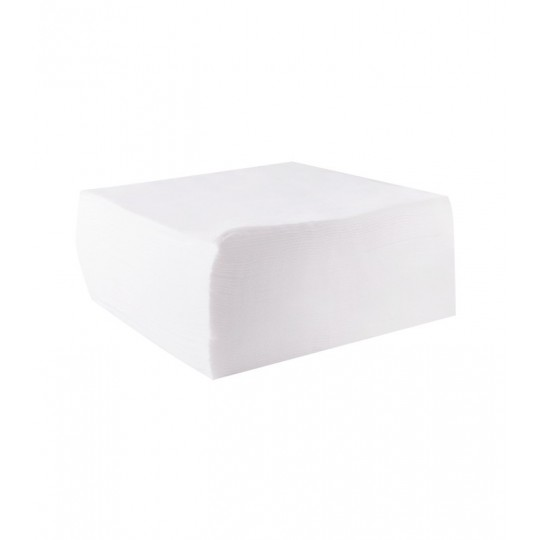 Eko - Higiena Cosmetic tissues perforated 38x25 cm (100 pieces)