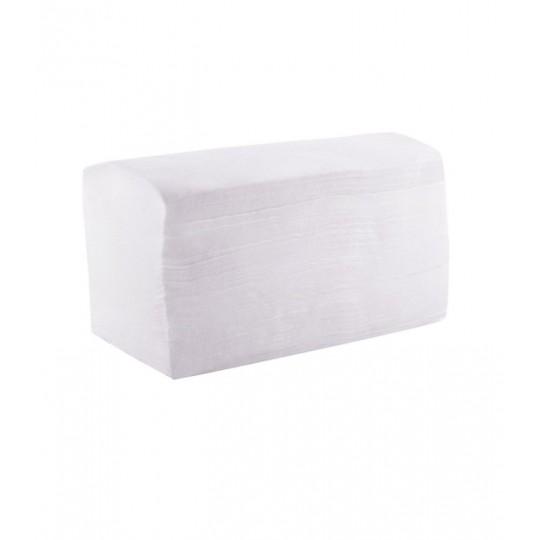 EKO-HIGIENA Chusteczki kosmetyczne gładkie 25x20cm 100szt