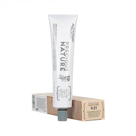 ALFAPARF PRECIOUS NATURE Tinte para el cabello sin amoníaco 60ml