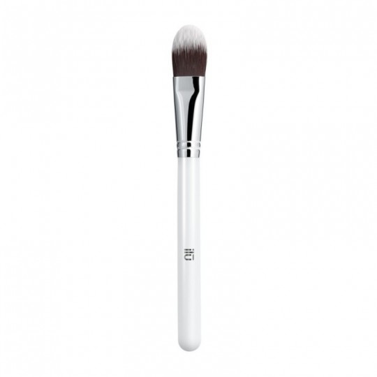ilū 113 Flat Foundation Brush Pędzel do podkładu