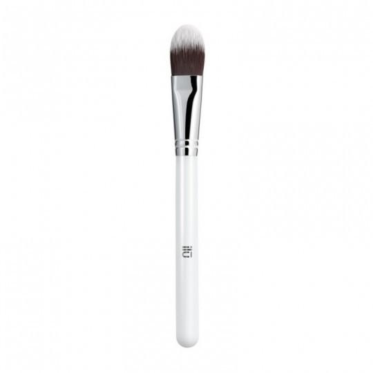 ilū by Tools For Beauty, 113 Języczkowy pędzel do podkładu i kremowych kosmetyków
