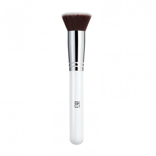 ilū 101 Flat Top Kabuki Brush Pędzel do podkładu