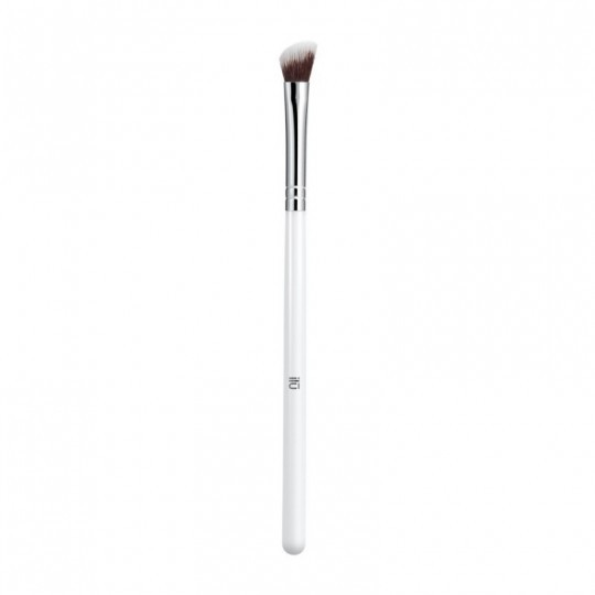 ilū 417 Angled Eyeshadow Brush Pędzel do cieni do powiek