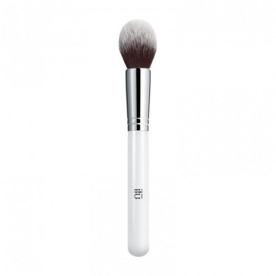 ilū by Tools For Beauty, 205 Duzy pędzel do sypkich kosmetyków