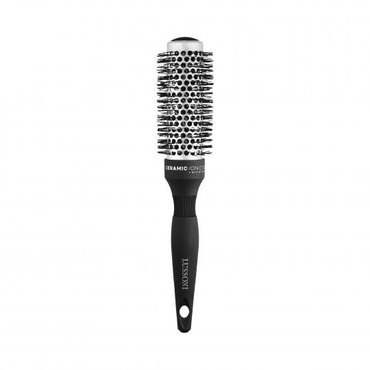 LUSSONI Care&Style Szczotka do modelowania włosów 33mm - 1