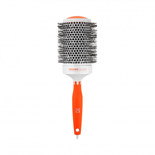 Ilū Embrace Your Inner Orange Large styling brush 65mm - 1