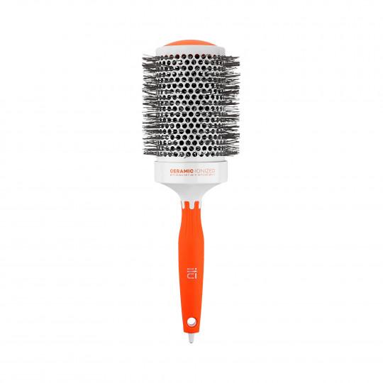 ilū Embrace Your Inner Orange Okrągła szczotka do stylizacji 65mm