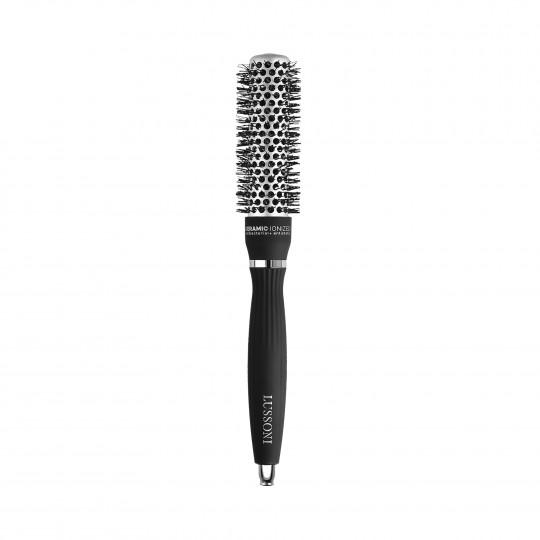 LUSSONI by Tools For Beauty, Szczotka do modelowania z karbowanym włosiem, Ø 25 mm