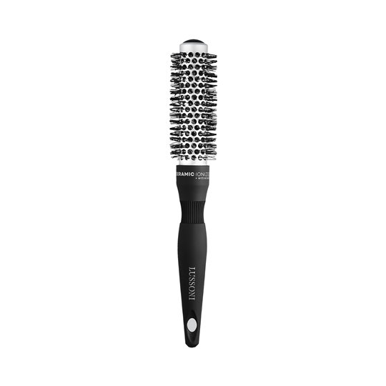 LUSSONI Care&Style styling brush 25 mm