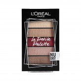 L'OREAL PARIS La Petite Mini paletka 5 cieni do powiek