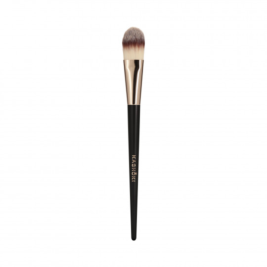 KASHŌKI 104 Flat Foundation Brush Pędzel do podkładu