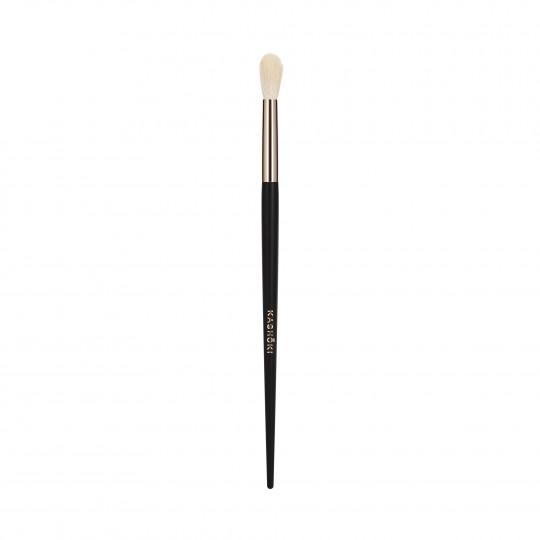 KASHŌKI 408 Blending Brush Pincel grande con cerdas de pelo de cabra para difuminar - 1