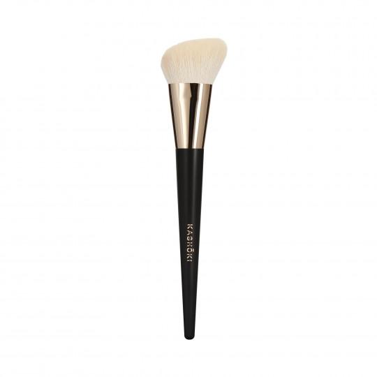 KASHŌKI 304 Angled Blush Brush Brocha para blush - 1