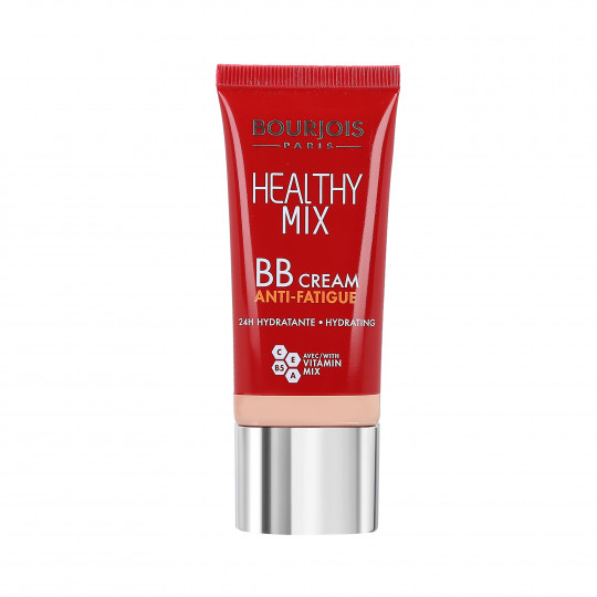 BOURJOIS HEALTHY MIX Krem BB do twarzy 30ml