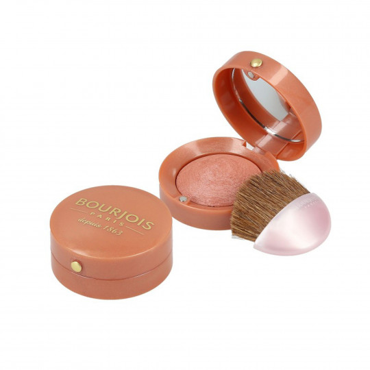BOURJOIS Little Round Pot Róż do policzków 2,5g