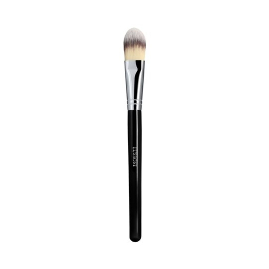 LUSSONI PRO 124 Flat Foundation Brush Pędzel do podkładu - 1