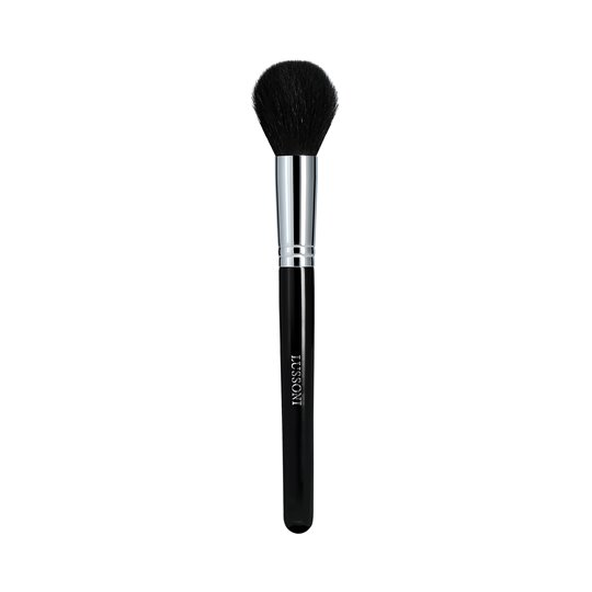 LUSSONI PRO 318 Small Powder Brush Pędzel do pudru - 1
