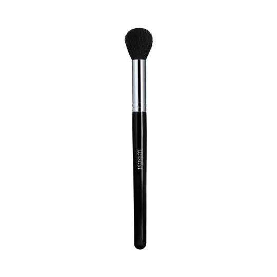 LUSSONI PRO 330 Small Round Blush Brush Pędzel do różu - 1