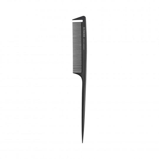 LUSSONI by Tools For Beauty, LTC 216 Grzebień ze szpikulcem