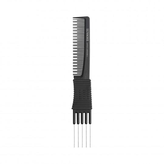 LUSSONI LC 200 Peine negro - 1