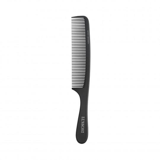 LUSSONI HC 408 Grzebień do strzyżenia włosów - 1
