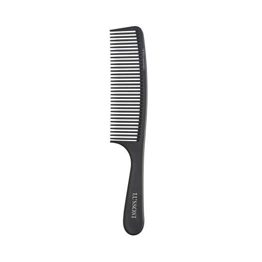 LUSSONI HC 404 Comb for detangling hair - 1