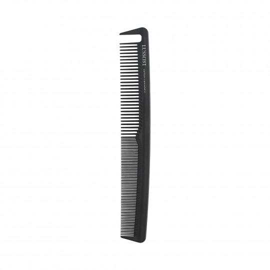 LUSSONI CC 126 Grzebień do strzyżenia włosów