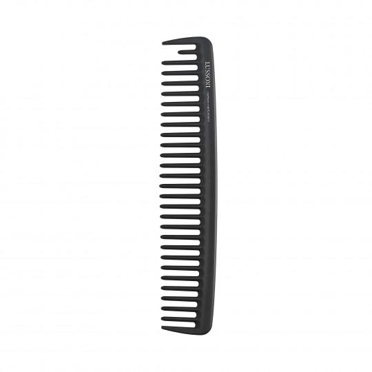 LUSSONI by Tools For Beauty, CC 122 Grzebień do rozczesywania włosów