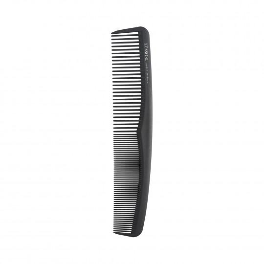 LUSSONI CC 120 Grzebień do strzyżenia i rozczesywania włosów - 1