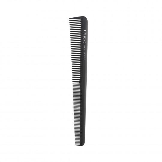 LUSSONI by Tools For Beauty, CC 114 Grzebień do strzyżenia barberskiego