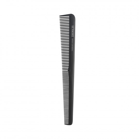 LUSSONI CC 114 Grzebień do strzyżenia barberskiego - 1