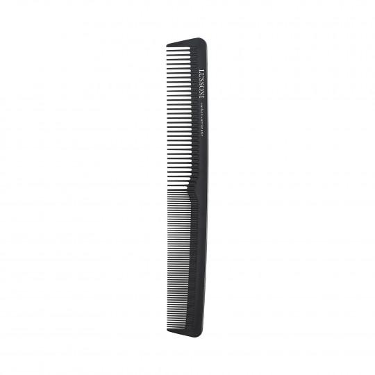 LUSSONI CC 104 Grzebień do strzyżenia włosów - 1