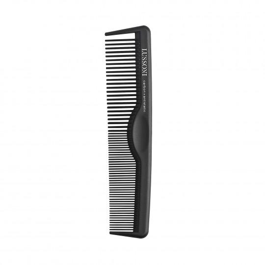 LUSSONI CC 100 Peine de bolsillo en fibra de carbono - 1