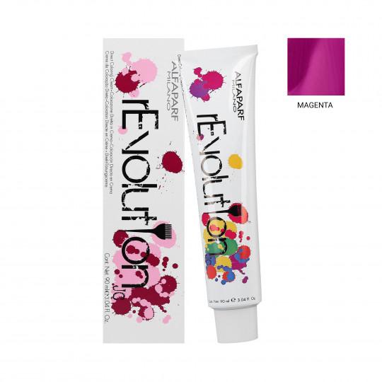 ALFAPARF REVOLUTION JC Tinte para el cabello: colores intensos 90ml