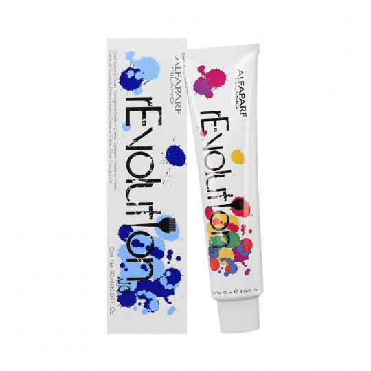 ALFAPARF REVOLUTION JC Tinte para el cabello: colores intensos 90ml - 1