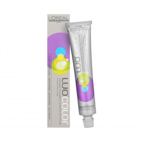 L'OREAL PROFESSIONNEL LUO Color Tinte Coloración 50 ml