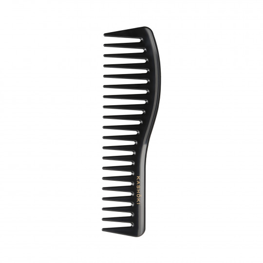 KASHŌKI Sachiko Comb for Thick and Curly hair - 1