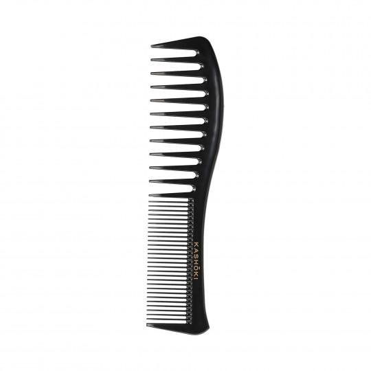 Kashōki by Tools For Beauty, Grzebień z dwoma rodzajami zębów TOMOKO