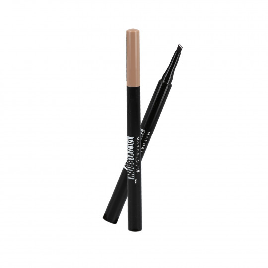 MAYBELLINE TATTOO BROW Marker do brwi