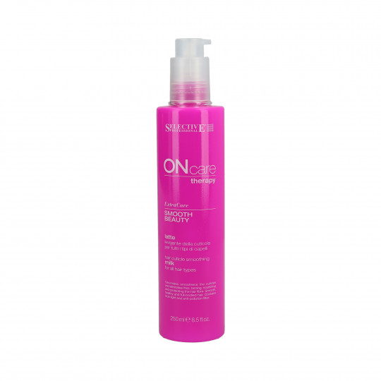 SELECTIVE ON CARE THERAPY Smooth Beauty Milk 250ml - 1