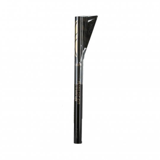 L'OREAL PARIS SUPER LINER Flash Cat Eye 01 Black Eyeliner do oczu czarny - 1