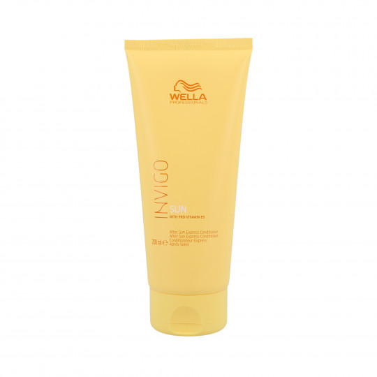 WELLA PROFESSIONALS INVIGO SUN After-sun conditioner 200ml