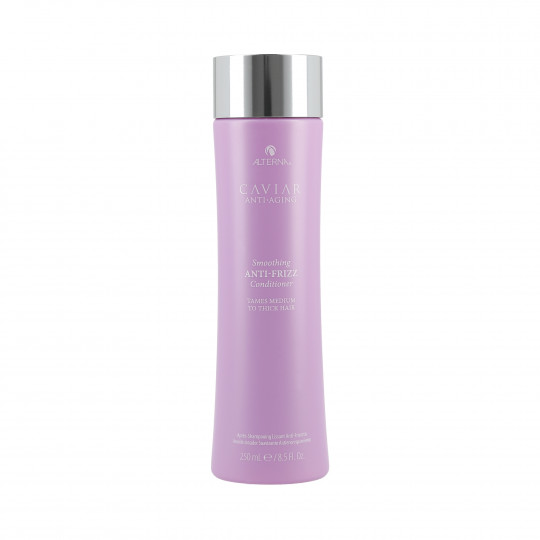 ALTERNA CAVIAR ANTI-AGING SMOOTHING ANTI-FRIZZ Conditioner 250ml