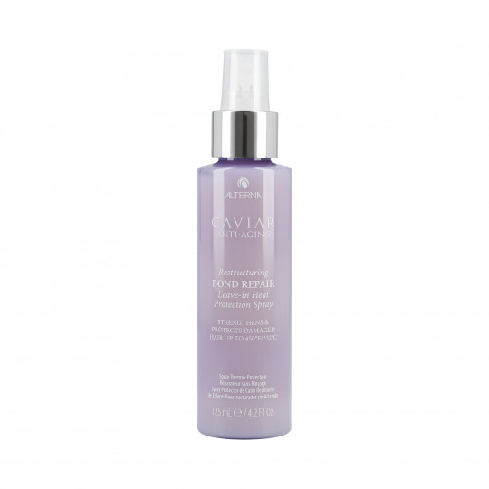 ALT CAVIAR BOND REPAIR LEAVE IN HEAT SPRAY 125ML