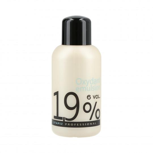 STAPIZ PROFESSIONAL 1.9% Cream Hydrogen Peroxide 150ml